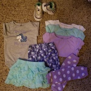 3-6 month bundle